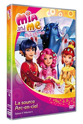 Mia et Moi : la Source Arc-en-Ciel, Saison 2, vol. 4