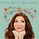 Teepee Waffle Cone Houses