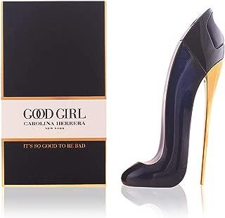 Carolina Herrera Good Girl for Women Eau de Parfum Spray, 1 Fl Oz