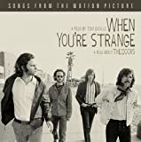 When You're Strange (OST) by Doors (2010-10-19)