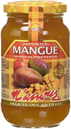 MAmour Confiture Mangue 325 g
