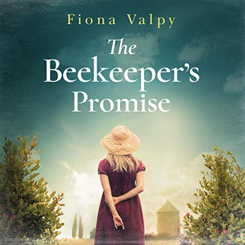 The Beekeeper's Promise cover art