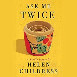 Ask Me Twice cover art