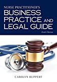 Image of Nurse Practitioner's Business Practice and Legal Guide (Nurse Practitioners Business Practice and Legal Guide)
