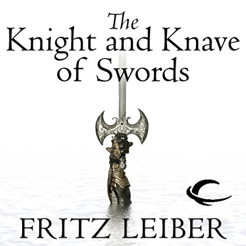 The Knight and Knave of Swords cover art