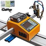 Mophorn 63(W) x 236(L) Inch Effective Cutting CNC Plasma Cutter Professional...