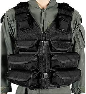 BLACKHAWK! Omega Tactical Vest Medic/Utility