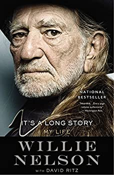 Paperback It's a Long Story: My Life Book