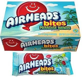 Airheads Bites, Paradise Blends (18 Bags)