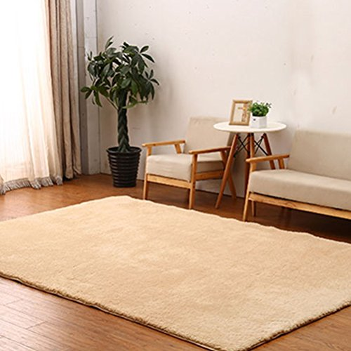 LUSON Épaissie Tapis Chambre Full Shop Enfants Salon Table Basse Chevet Couverture Maison Moderne Minimaliste (Color : C, Size : 40x120cm)