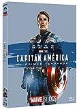 Capitán América: El Primer Vengador - Edición Coleccionista [Blu-ray]