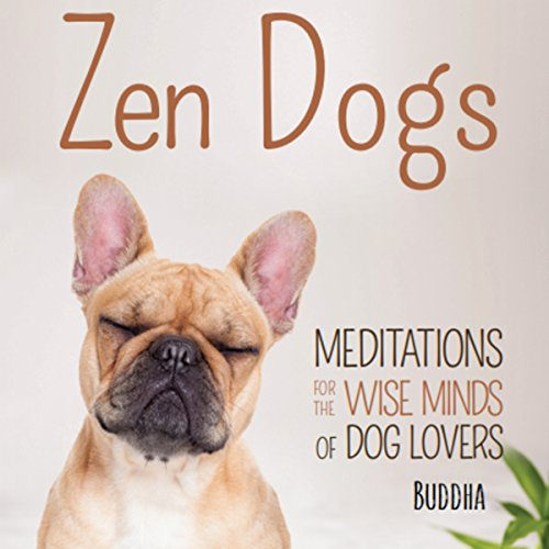 Zen Dogs cover art