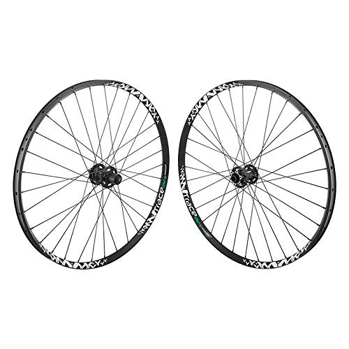 RYDE Trace25 Disc Rims 27.5 650b Mountain Bike MTB Wheelset 6B Hubs 32h Tubeless