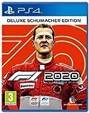 F1 2020 Deluxe Schumacher Edición PS4 ESP