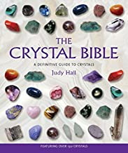 Best the crystal bible a definitive guide to crystals Reviews