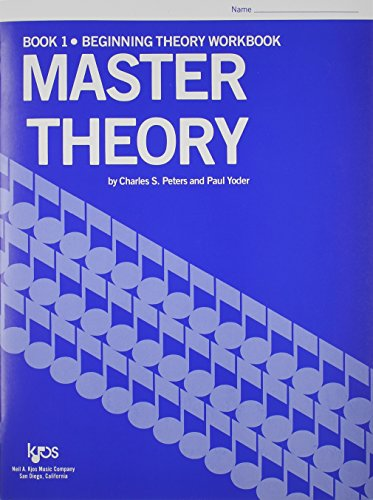 L173 - Master Theory Book 1