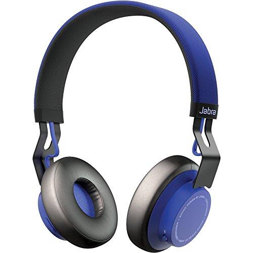 Jabra Move cascos inalámbricos con Bluetooth®, negro