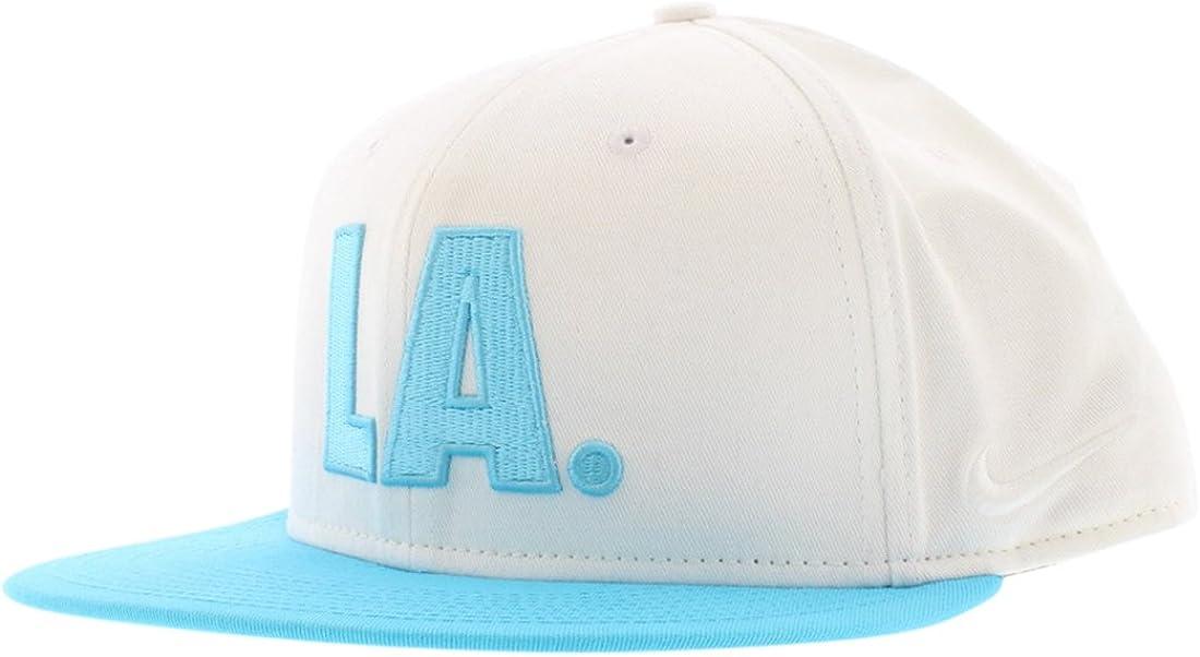 Nike Los Angeles LA JDI True Snapback Hat