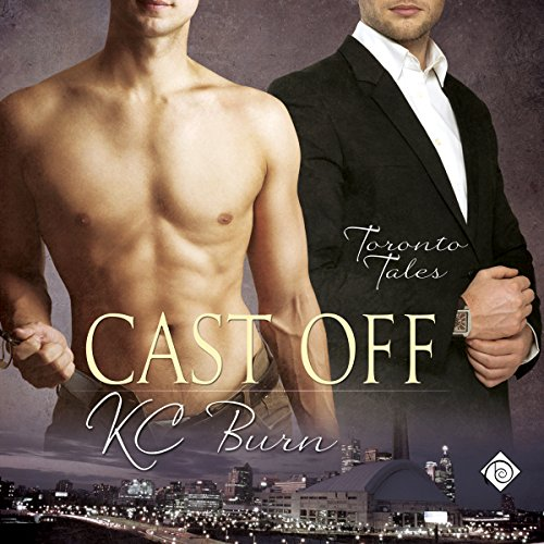 Cast Off audiobook cover art