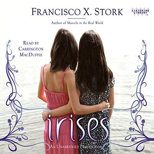 Irises audiobook cover art