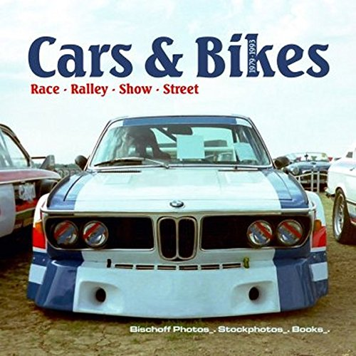 Cars and Bikes: Race-Ralley-Show-Street
