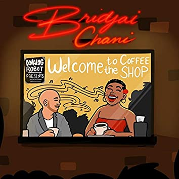 Welcome to the Coffee Shop