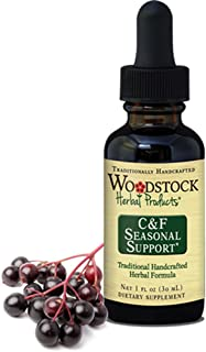 woodstock herbal products c&f