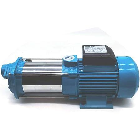 Tanti 1300W 5400L/H Pompe à Eau, Pompe centrifuge Pompe de Jardin IP44 Étanche