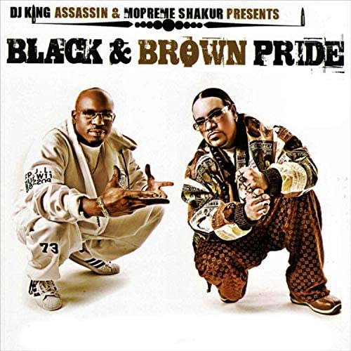 Dj King Assassin & Mopreme Shakur