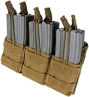 Condor Outdoor Triple Stacker M4 Mag Pouch