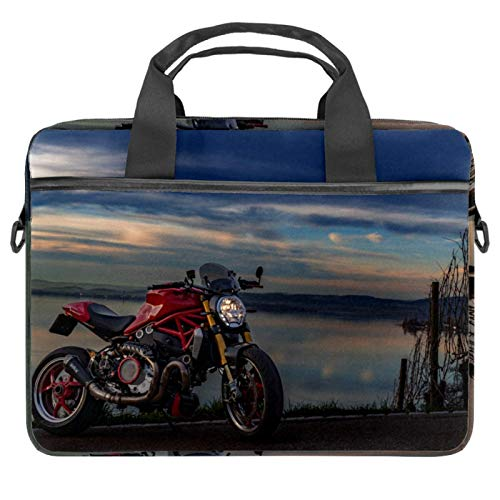 13.4'-14.5' Laptop Case Notebook Cover Business Daily Use or Travel Moto
