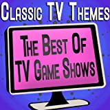 Classic Tv Themes - The Best of Tv Game Shows