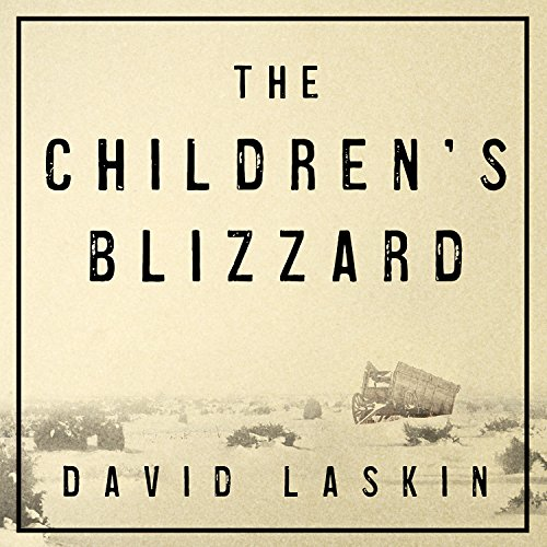 The Children's Blizzard cover art