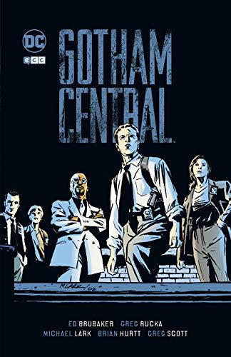 Gotham Central núm. 1 de