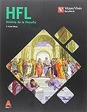 HFL (HISTORIA DE LA FILOSOFIA) BATXILLERAT AULA 3D: 000001 - 9788468236070