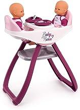Smoby Quinny Zwillings-Sportwagen für Puppen bis 42 cm  für Kinder ab 3 Jahren