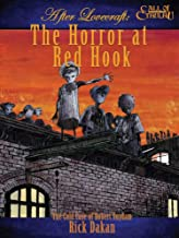 After Lovecraft: The Horror at Red Hook (Call of Cthulhu, OWC4005)