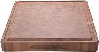 Tábua De Madeira Para Churrasco 50 x 50cm 13262/640