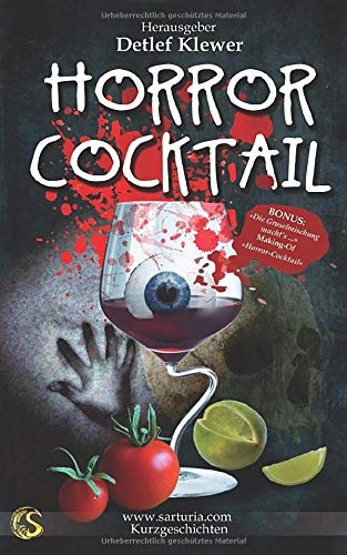 Horror Cocktail