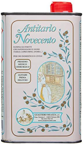Cera Novecento NOV5 Antitarlo, Neutro, 500 ml