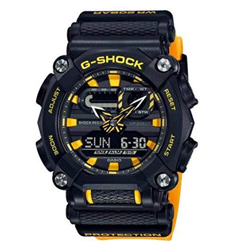 Casio Reloj para Hombre GA-900A-1A9ER