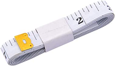 Tape PVC Flexible Tape Measure Dual-Sided Tailor Tapeline Sewing Ruler Clothes Body Measuring Tool