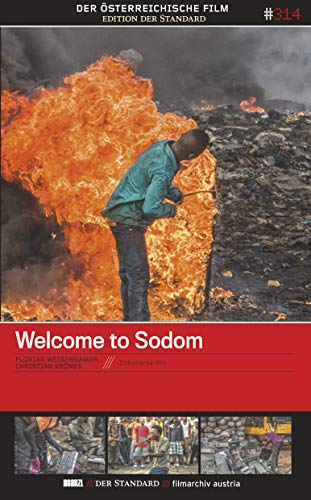 Welcome to Sodom - Edition 'Der Österreichische Film' #314