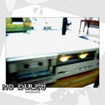 no rules (instrumentals)