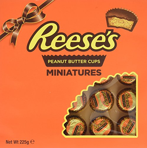Reese's Miniatures Gift Tray, 225 g