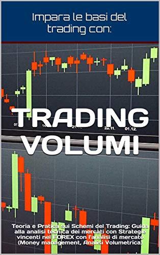 strategia forex volumi cosa significa trading di valuta