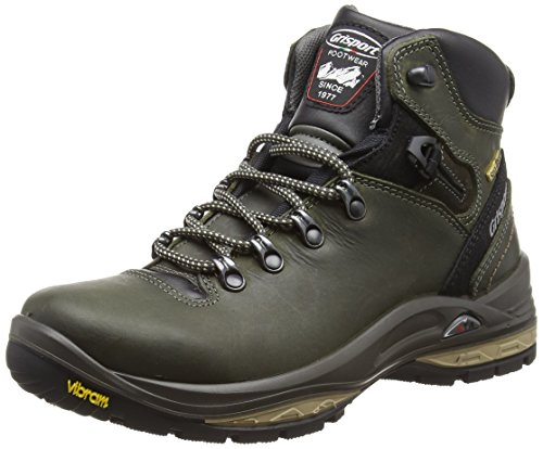 Grisport Saracen High Rise Hiking Boots