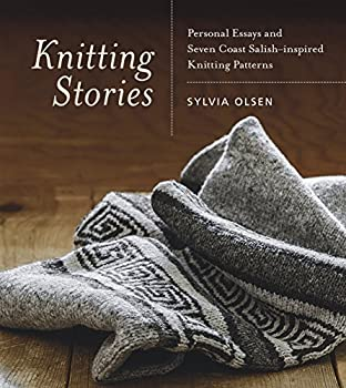 knitting stories 1550392328 Book Cover
