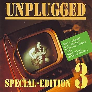 Unplugged Vol. 3