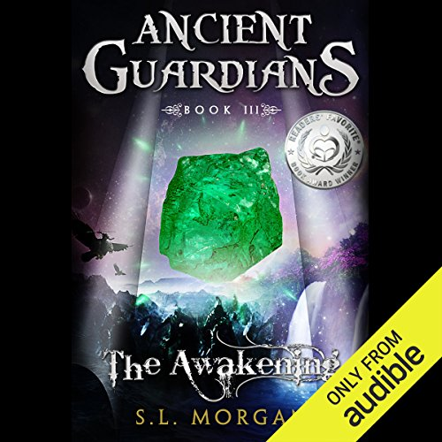 The Awakening                   Written by:                                                                                                                                 S. L. Morgan                               Narrated by:                                                                                                                                 Natasha Soudek                      Length: 19 hrs and 53 mins     1 rating     Overall 5.0